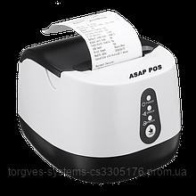 Принтер чеків ASAP POS SH58