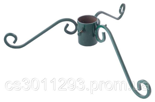 Подставка для елки DV - 76 мм x 2,2 кг, фото 2