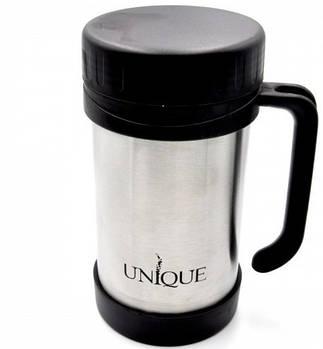 Термос UNIQUE UN-1034 0.50 л харчової