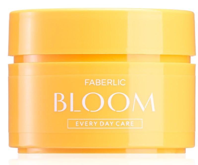 Крем для лица дневной 35+ серии Bloom