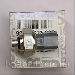 Датчик давления RENAULT 921361722R оригнал