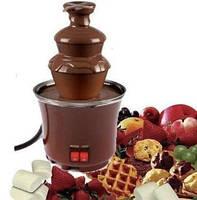 Шоколадний фонтан для фондю Chocolate Fountain, фото 4
