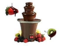 Шоколадний фонтан для фондю Chocolate Fountain, фото 5