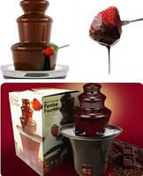 Шоколадний фонтан для фондю Chocolate Fountain, фото 6