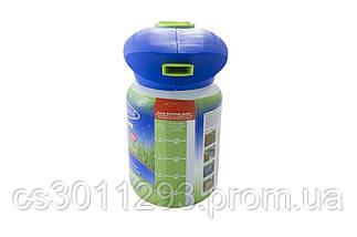 Жидкий газон PRC - Hydro Mousse распылитель + жидкость, фото 2