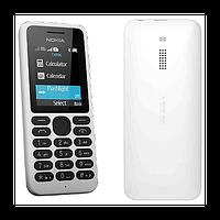 Мобильный телефон Nokia 130 Dual White