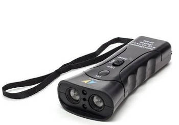 Відлякувач собак ZF 853E/5039 Super Ultrasonic Dog Chaser