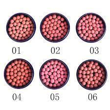 Румяна шариковые №2044-05