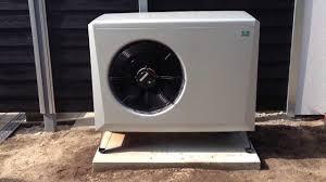 Воздушный тепловой насос EcoAir415, 15 кВт