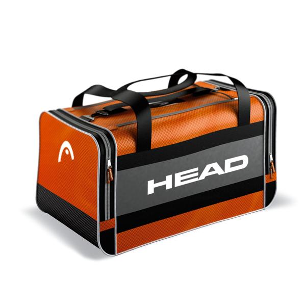 Сумка Head RADIAL BAG pазмеры 50 х 32 х 30 см.