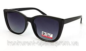 Стильные очки бабочка солнцезащитные женские