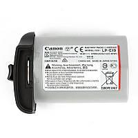 Аккумулятор для фотоаппарата Canon LP-E19 (2600 mAh)