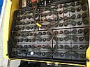 Вилочный электро  погрузчик  Hyster J2.5XN, фото 9