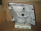 №589 Б/у ліхтар задній L для Skoda Octavia III Combi 2013-2020 (дефект), фото 2