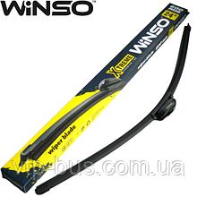 Щетка стеклоочистителя 600mm (сторона водителя) на Renault Trafic (2001-2014) WINSO (Польша) WIN600