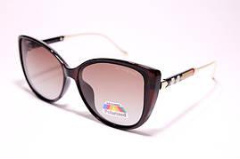 Солнцезащитные очки с поляризацией Burberry P8733 C2