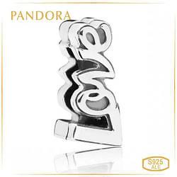 Пандора Клипса Reflex Love Pandora 797579