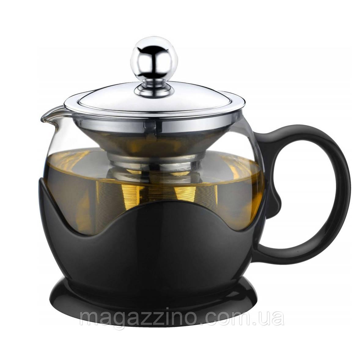 """Заварочный чайник, """"ConBrio"""", 1200мл."""