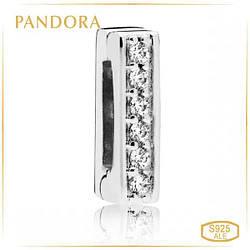 Пандора Клипса Reflex Вечное сияние Pandora 797633CZ