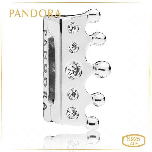 Пандора Кліпса Reflex Корона Pandora 797599CZ