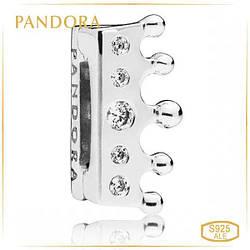 Пандора Клипса Reflex Корона Pandora 797599CZ
