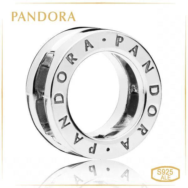Пандора Кліпса Reflex Логотип PANDORA 797598