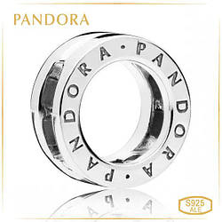 Пандора Клипса Reflex Логотип PANDORA 797598