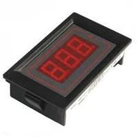 Цифровой вольтметр переменного тока PDM 5035 AC 50-500V