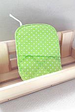 Набор кухонных прихваток, рукавичек и полотенец Хлопок, фото 3