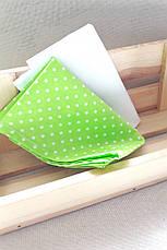 Набор кухонных прихваток, рукавичек и полотенец Хлопок, фото 2