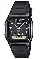 Часы CASIO AW-48H-1BVEF (мод.№3321, 5156)