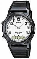 Часы CASIO AW-49H-7BVEF (мод.№3321, 5156)