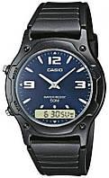Часы CASIO AW-49HE-2AVEF (мод.№3321, 5156)