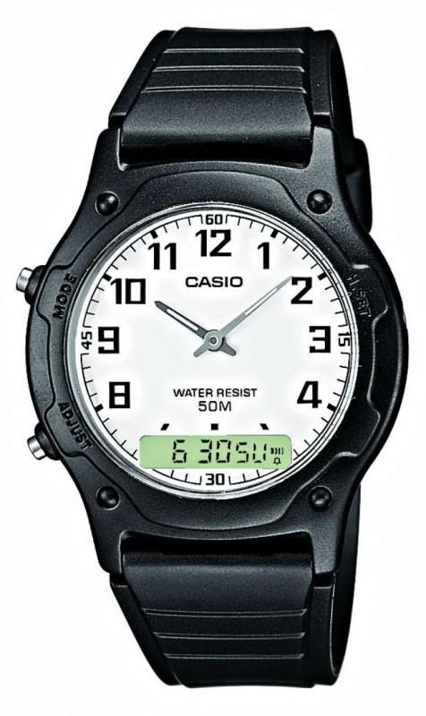 Часы Casio AW-49HE-7AVEF (мод.№3321, 5156)