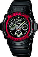 Часы CASIO AW-591-4AER (мод.№4778)
