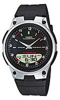 Часы CASIO AW-80-1AVEF (мод.№2747)