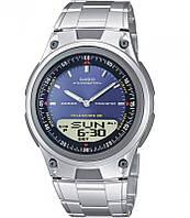 Часы CASIO AW-80D-2AVEF (мод.№2747)