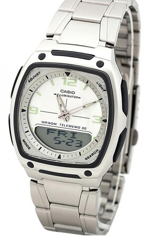 Часы Casio AW-81D-7AVEF (мод.№2747)