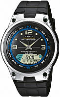 Часы CASIO AW-82-1AVEF (мод.№3768)