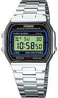 Часы Casio A164WA-1QYEF (мод.№593)