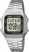 Часы Casio A178WEA-1AES (мод.№2519, 3234)