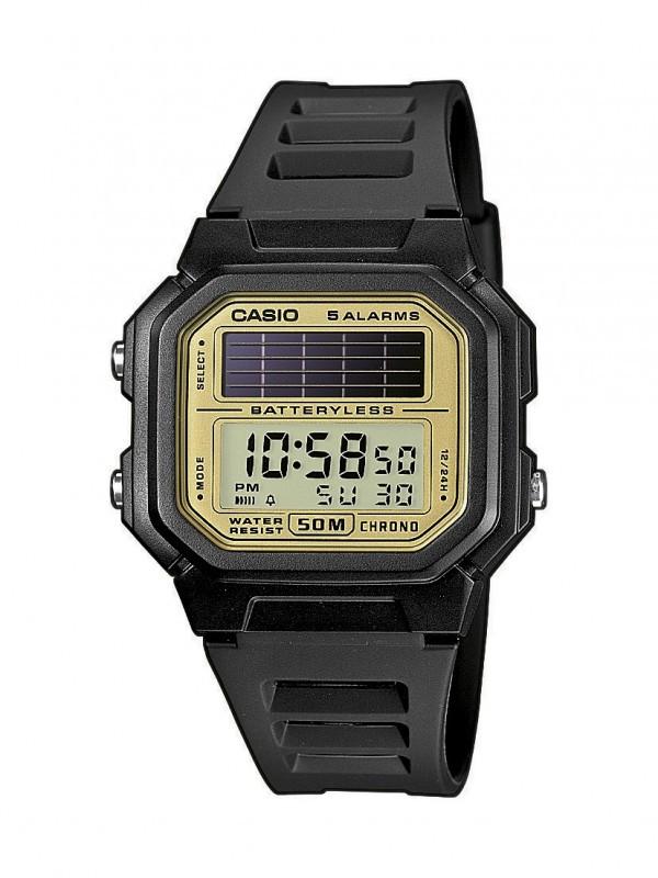 Часы наручные мужские Casio AL-190W-9AVEF (модуль №3274)
