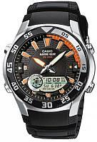 Часы наручные мужские Casio AMW-710-1AVEF (модуль №3796)