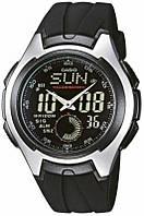 Часы CASIO AQ-160W-1BVEF (мод.№3319)