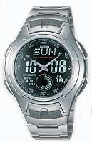 Часы CASIO AQ-160WD-1BVEF (мод.№3319)