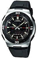 Часы CASIO AQ-164W-1AVEF (мод.№4396)