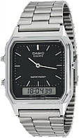 Часы Casio AQ-230A-1DUQ (мод.№1301)