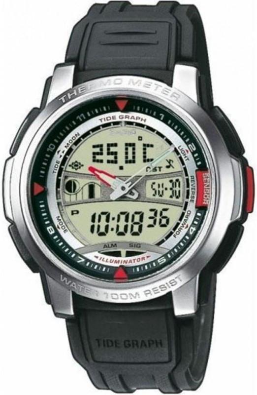 Часы Casio AQF-100W-7BVEF (мод.№4335)