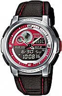 Часы CASIO AQF-102WL-4BVEF (мод.№4738)