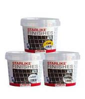 Starlike Galaxy 150 гр. Метализированная добавка в Starlike, на ведро 5 кг. Перламутровый эффект